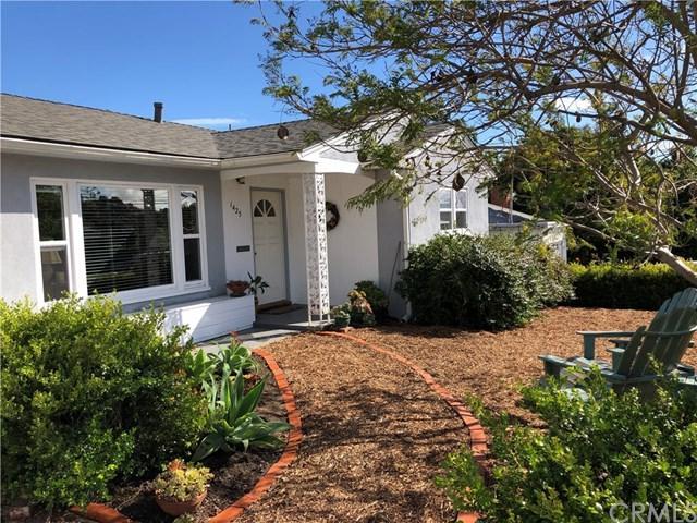 1425 Sydney Street, San Luis Obispo, CA 93401 (#SP19117274) :: Beachside Realty
