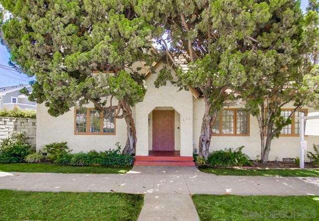 610 10th Street, Coronado, CA 92118 (#190027599) :: Ardent Real Estate Group, Inc.