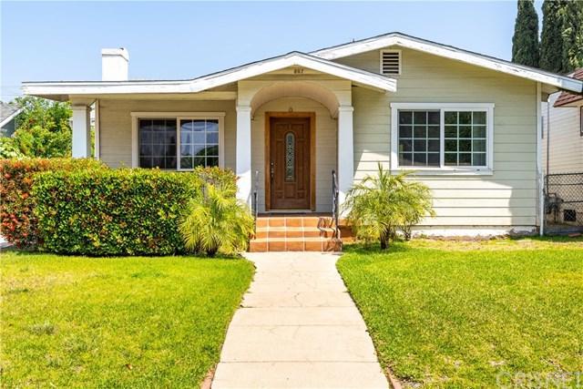 807 E Elk Avenue, Glendale, CA 91205 (#SR19117432) :: Ardent Real Estate Group, Inc.