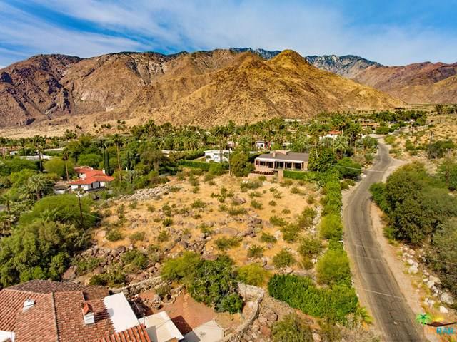 0 W Chino Canyon Road - Photo 1