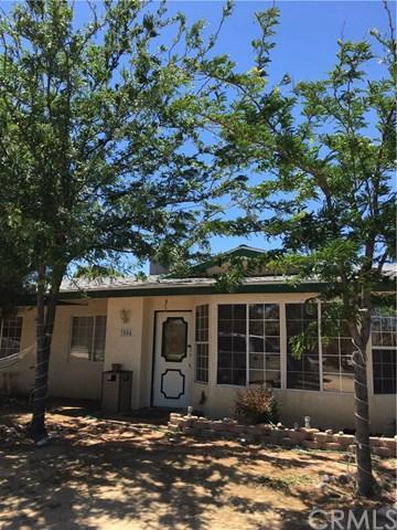 7584 Joshua Lane, Yucca Valley, CA 92284 (#JT19116731) :: RE/MAX Masters