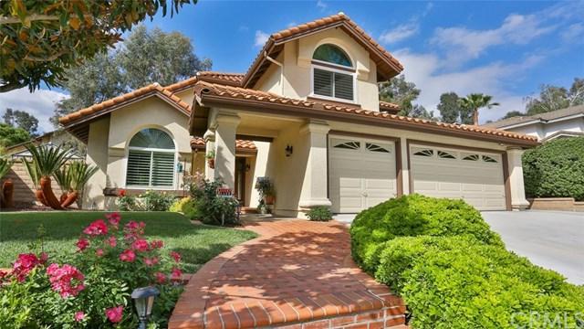 849 Avenida Bernardo, San Dimas, CA 91773 (#CV19117295) :: Keller Williams Temecula / Riverside / Norco