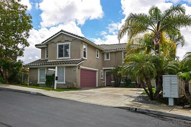 10143 Challenger Circle, Spring Valley, CA 91978 (#190027731) :: Ardent Real Estate Group, Inc.