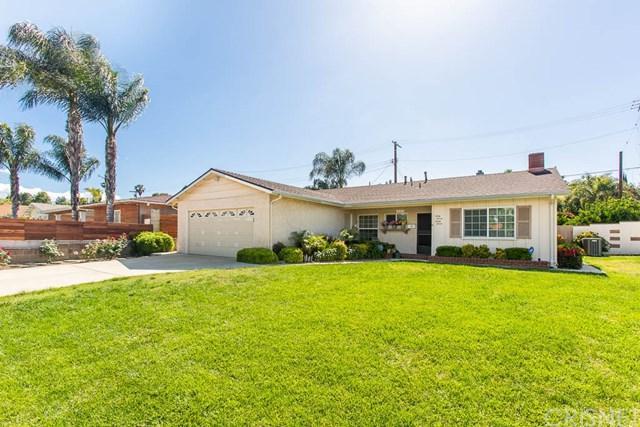 6737 Franrivers Avenue, West Hills, CA 91307 (#SR19113639) :: Ardent Real Estate Group, Inc.