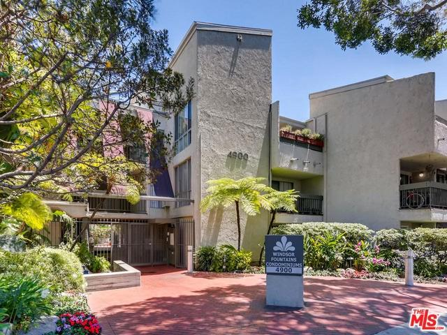 4900 Overland Avenue #109, Culver City, CA 90230 (#19468818) :: Kim Meeker Realty Group