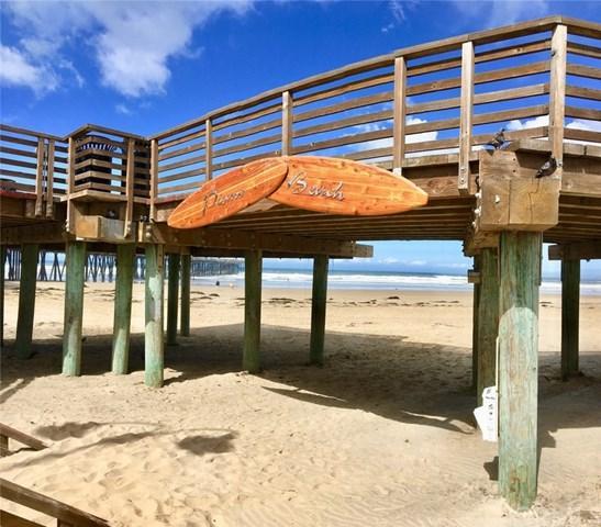 198 Main Street 8/204, Pismo Beach, CA 93449 (#PI19117703) :: RE/MAX Parkside Real Estate