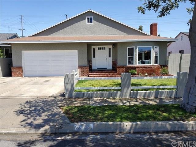 4769 W 191st Street, Torrance, CA 90503 (#SB19096975) :: Millman Team