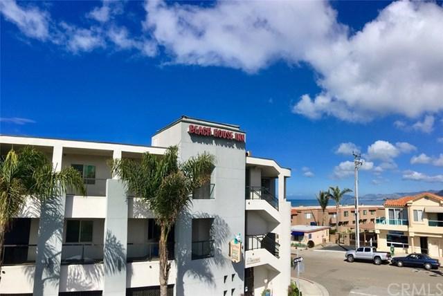 198 Main Street 7/205, Pismo Beach, CA 93449 (#PI19117985) :: RE/MAX Parkside Real Estate
