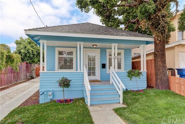 635 W 32ND Street, San Pedro, CA 90731 (#SB19116955) :: Naylor Properties