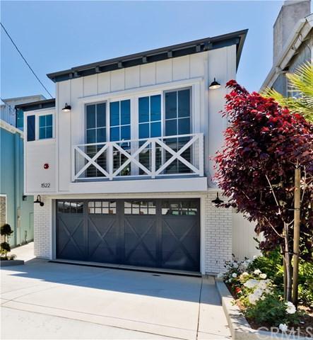 1522 Wollacott Street, Redondo Beach, CA 90278 (#SB19119920) :: RE/MAX Empire Properties