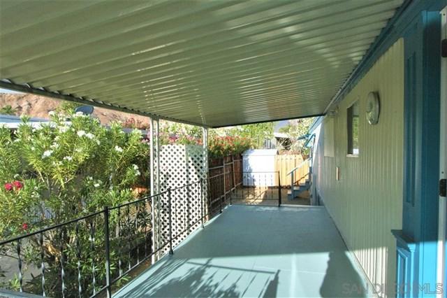 351 Palm Canyon Dr #68, Borrego Springs, CA 92004 (#190028157) :: Keller Williams Temecula / Riverside / Norco