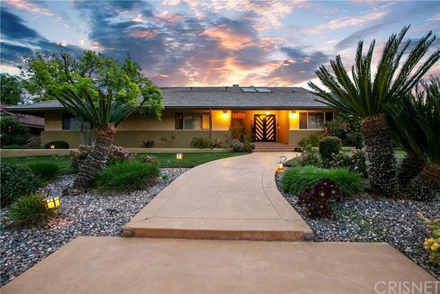 17156 Margate Street, Encino, CA 91316 (#SR19120710) :: Ardent Real Estate Group, Inc.