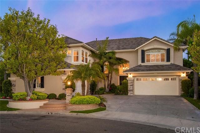 95 Bell Canyon Drive, Rancho Santa Margarita, CA 92679 (#OC19120486) :: Berkshire Hathaway Home Services California Properties