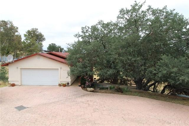 5175 Stagg Hill Place, Paso Robles, CA 93446 (#NS19120950) :: Fred Sed Group