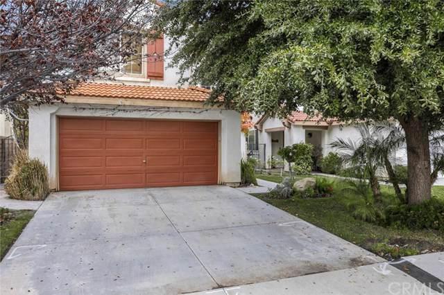 25731 Hammet Circle, Stevenson Ranch, CA 91381 (#CV19121023) :: Rogers Realty Group/Berkshire Hathaway HomeServices California Properties