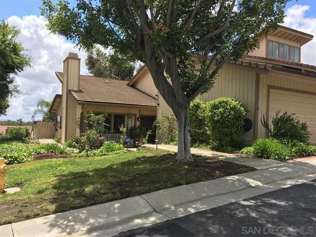 401 Teakwood Glen, Escondido, CA 92026 (#190028396) :: Ardent Real Estate Group, Inc.