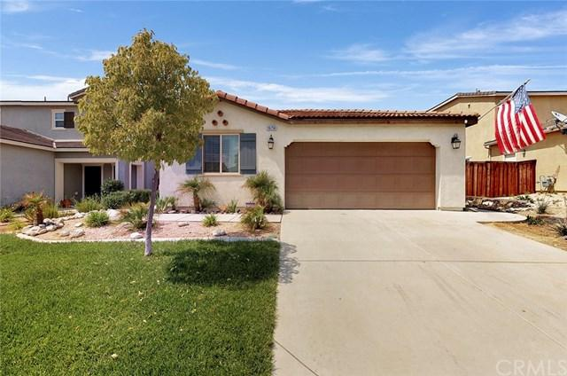 36256 Stableford Court, Beaumont, CA 92223 (#IV19117260) :: A|G Amaya Group Real Estate
