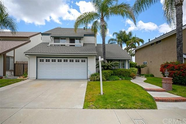 21315 Spruce, Mission Viejo, CA 92692 (#SW19116986) :: Fred Sed Group
