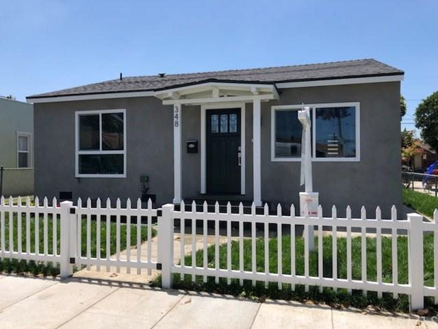 348 E 57th Street, Long Beach, CA 90805 (#PW19121880) :: Rogers Realty Group/Berkshire Hathaway HomeServices California Properties