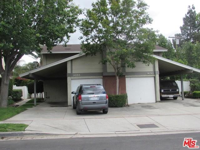 14188 Oro Grande Street #58, Sylmar, CA 91342 (#19470150) :: Keller Williams Temecula / Riverside / Norco