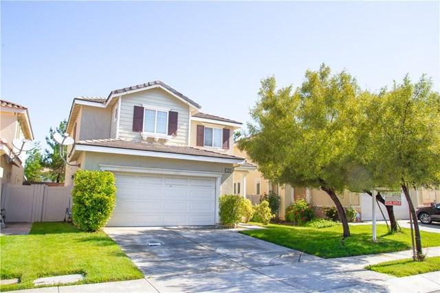 1626 Rigel Street, Beaumont, CA 92223 (#EV19121969) :: A|G Amaya Group Real Estate