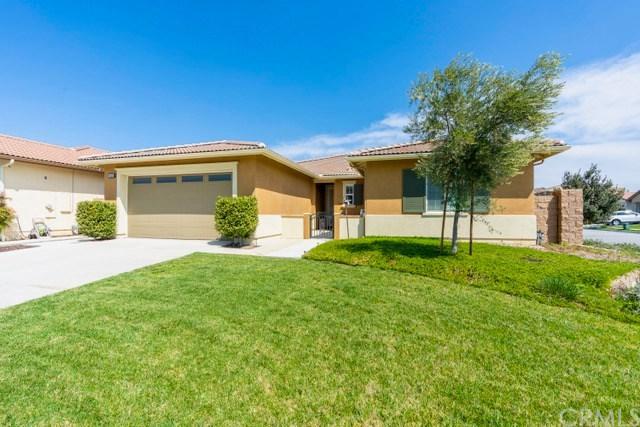 28458 Bayshore Lane, Menifee, CA 92585 (#ND19121857) :: Berkshire Hathaway Home Services California Properties