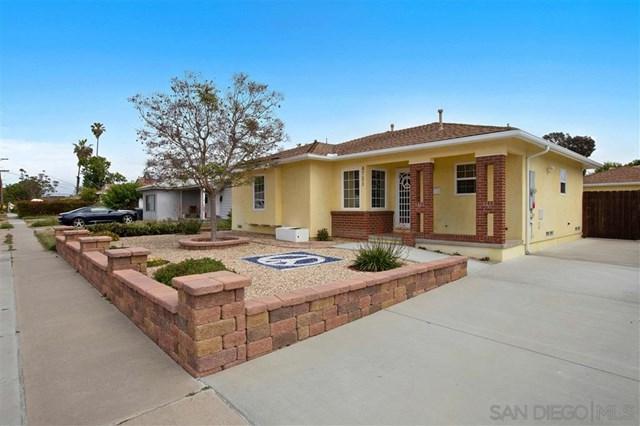 8751 Dallas St, La Mesa, CA 91942 (#190028740) :: Keller Williams Temecula / Riverside / Norco