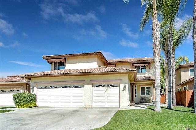 31431 Pennant Court, Temecula, CA 92591 (#SW19122311) :: The Brad Korb Real Estate Group