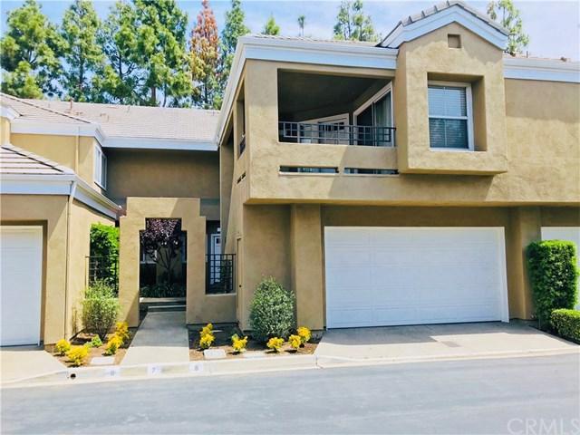 5 Rice Aisle #96, Irvine, CA 92612 (#PW19122431) :: Scott J. Miller Team/ Coldwell Banker Residential Brokerage