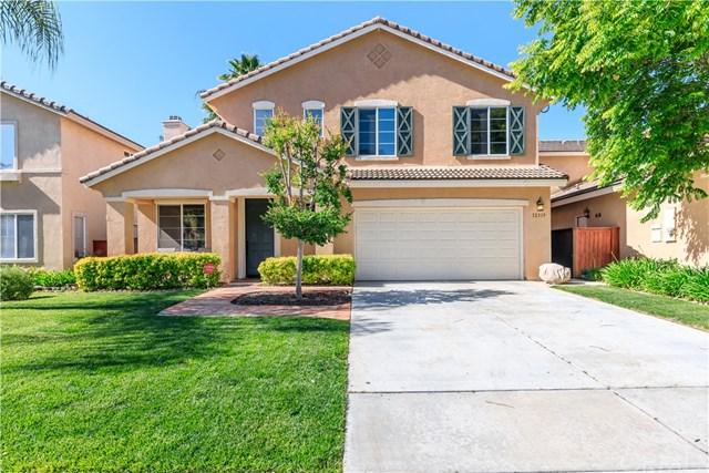 32319 Pensador Street, Temecula, CA 92592 (#SW19122253) :: The Brad Korb Real Estate Group