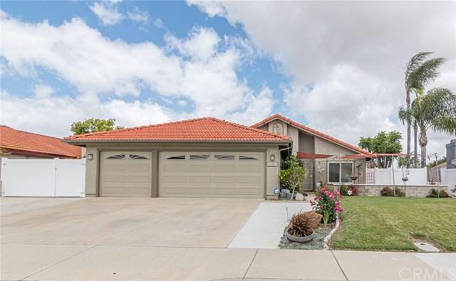 25252 Ridgeplume Drive, Murrieta, CA 92563 (#SW19122454) :: EXIT Alliance Realty