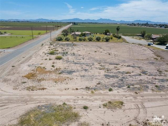 2-acre lot W Riverside Drive, Blythe, CA 92225 (#219015031DA) :: Fred Sed Group