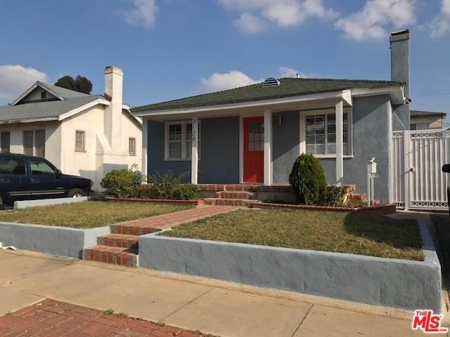 3124 Helms Avenue, Los Angeles (City), CA 90034 (#19470440) :: Rogers Realty Group/Berkshire Hathaway HomeServices California Properties