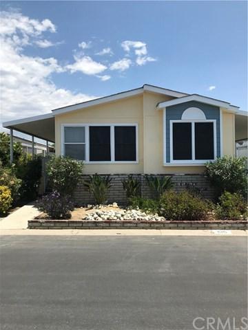 2140 Mentone Boulevard #135, Mentone, CA 92359 (#CV19124154) :: Bob Kelly Team