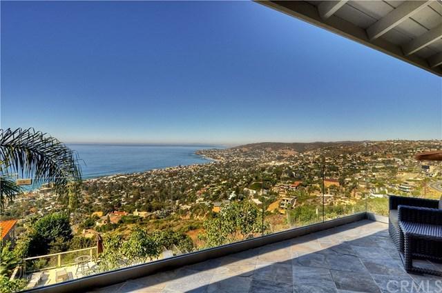 1125 Baja Street, Laguna Beach, CA 92651 (#LG19125391) :: The Najar Group
