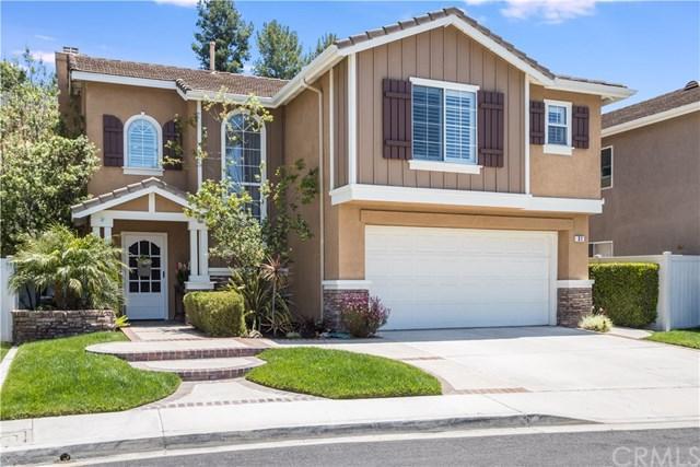 31 Longhorn Street, Trabuco Canyon, CA 92679 (#OC19124830) :: Legacy 15 Real Estate Brokers