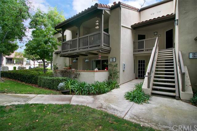 128 S Cross Creek Road J, Orange, CA 92869 (#PW19125912) :: The Miller Group