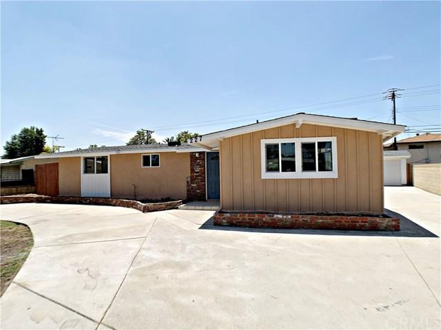 227 S Gardenglen Street, West Covina, CA 91790 (#CV19125926) :: The Danae Aballi Team