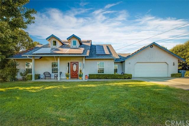 8835 Stanford Lane, Durham, CA 95938 (#SN19126078) :: The Laffins Real Estate Team
