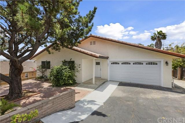1331 Barbara Drive, Vista, CA 92084 (#SR19126236) :: Go Gabby