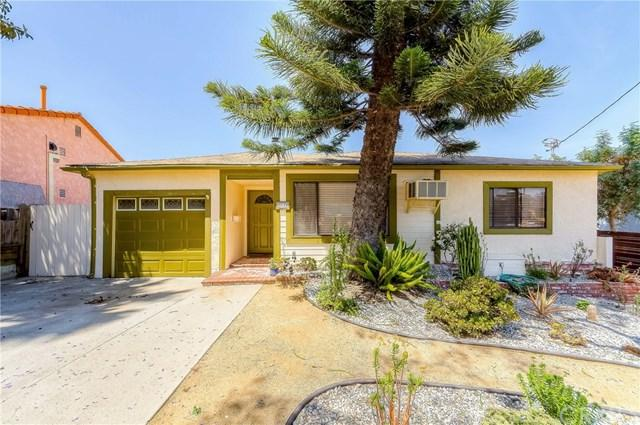 2039 Jaybrook Drive, Rancho Palos Verdes, CA 90275 (#SB19126926) :: The Parsons Team