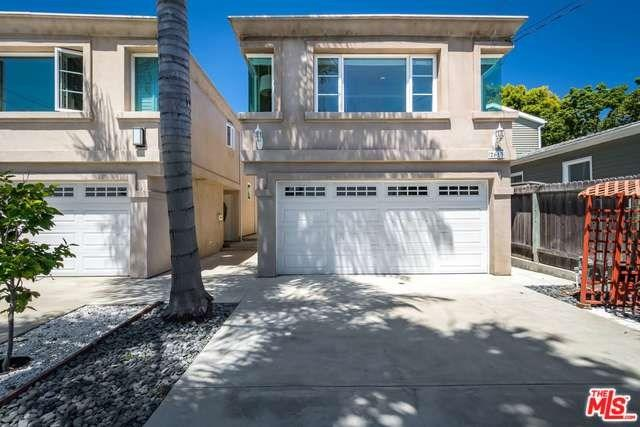 2613 S Kerckhoff Avenue, San Pedro, CA 90731 (#19471884) :: Twiss Realty