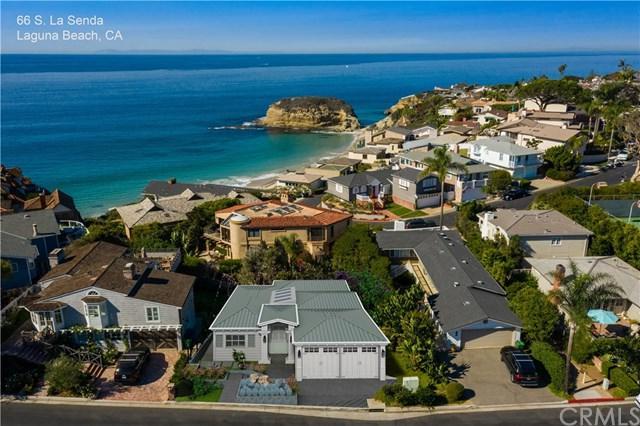 66 S La Senda Drive, Laguna Beach, CA 92651 (#SB19127164) :: Doherty Real Estate Group