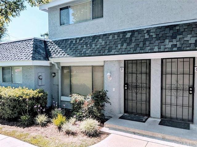 118 N Kodiak Street B, Anaheim, CA 92807 (#RS19127378) :: Fred Sed Group