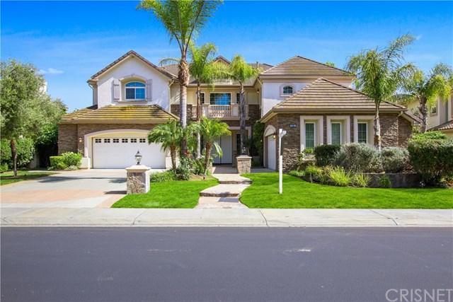 7032 Hogan Street, Moorpark, CA 93021 (#SR19128110) :: Allison James Estates and Homes