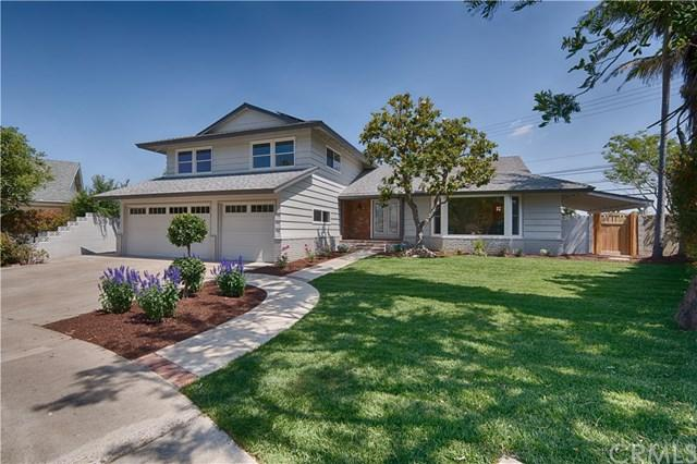 881 S Fairmont Way, Orange, CA 92869 (#PW19126631) :: McKee Real Estate Group Powered By Realty Masters & Associates