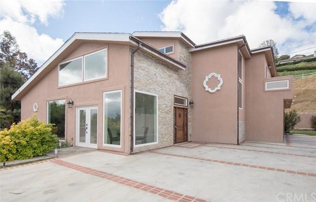 5 Cayuse Lane, Rancho Palos Verdes, CA 90275 (#SB19128492) :: The Houston Team | Compass