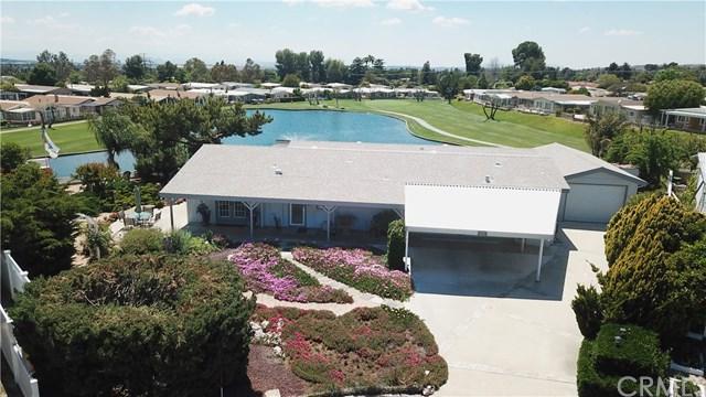 10445 Cimarron Trail, Cherry Valley, CA 92223 (#EV19118217) :: Vogler Feigen Realty