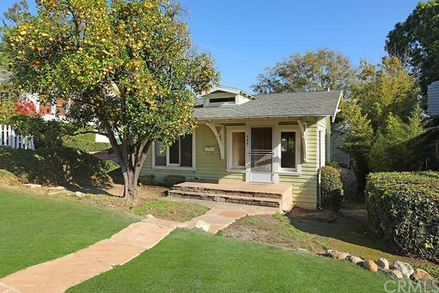 489 Jasmine Street, Laguna Beach, CA 92651 (#LG19128946) :: A|G Amaya Group Real Estate
