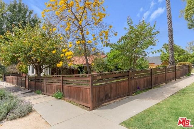 104 E Mariposa Street, Altadena, CA 91001 (#19473536) :: Fred Sed Group